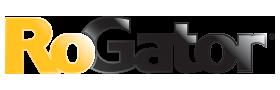 RoGator logo