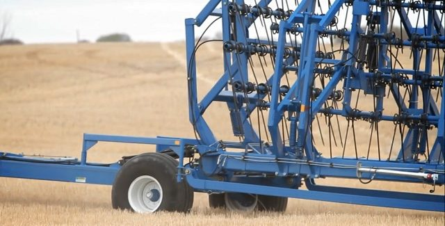 Brandt Heavy Harrows for sale at Hanlon Ag Centre in Lethbridge Alberta. Cultivation farm equipment for sale