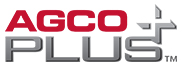 Financing Options AGCO Plus Logo