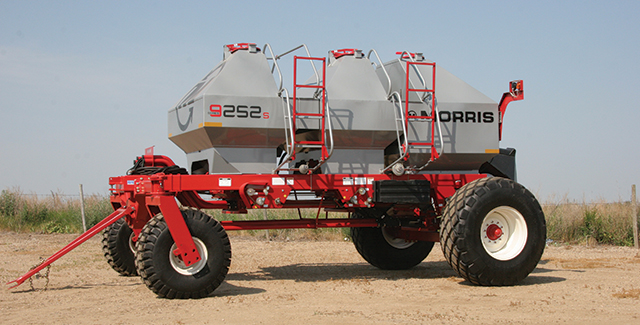 Morris 9000 Series Air Cart
