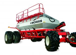 morris air cart 9 series