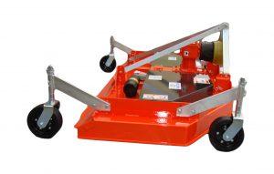 muratori mower, muratori tractor attachment