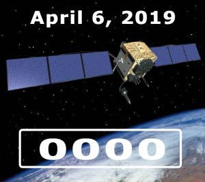 GPS week number rollover, GPS, April 6 2019, topcon