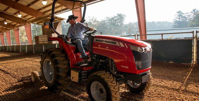 Massey 1700 Premium Series, Massey Compact Tractors, Massey Tractor for sale, Massey 1700 series, MF 1700, Massey 1700, compact tractor