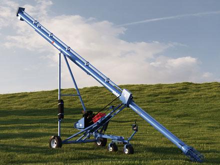 Brandt supercharged intake auger, brandt augers, brandt auger, brandt transport augers, augers, farm augers